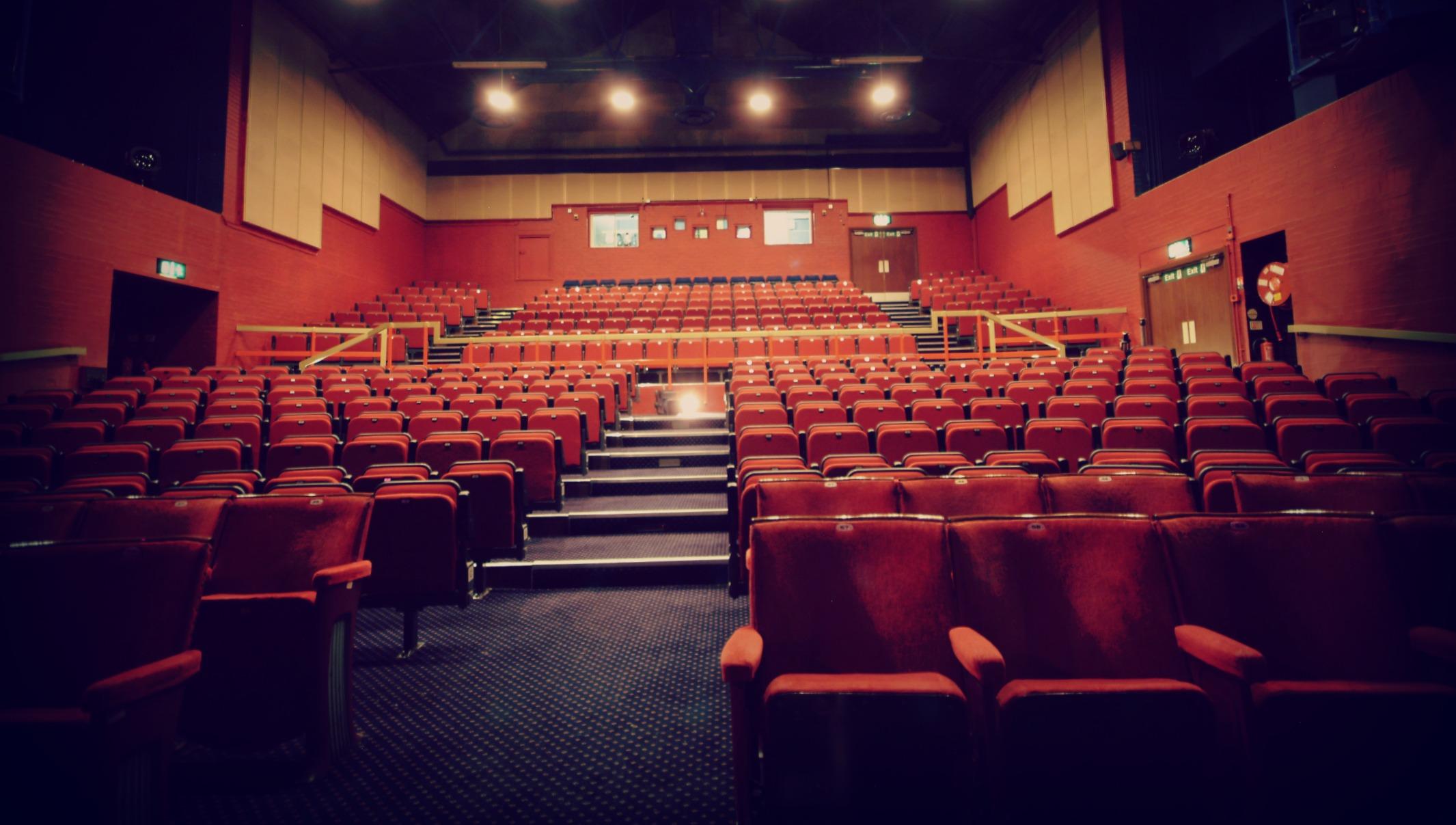 Regis Centre Alexandra Theatre