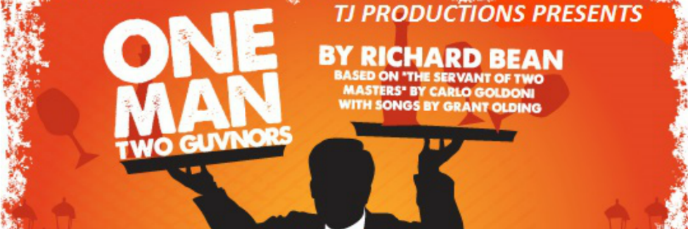 One Man, Two Guv\'nors