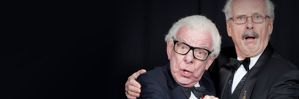 Barry Cryer: Strictly Come Joking