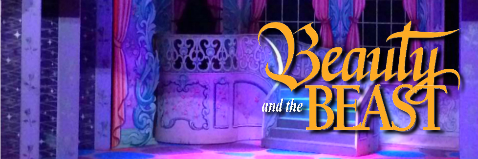 It\'s nearly panto time!