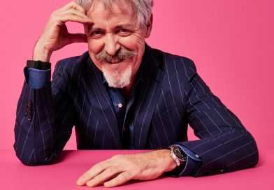 Griff Rhys Jones to visit Bognor Regis