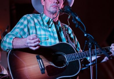 Rich Hall's Hoedown tour comes to Bognor Regis