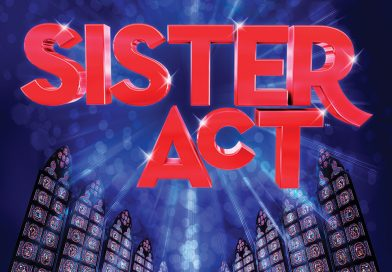 Getting in the habit with Sister Act
