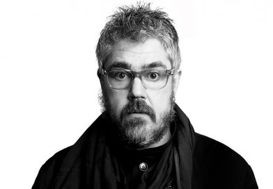 Phill Jupitus brings his new tour to the Regis Centre