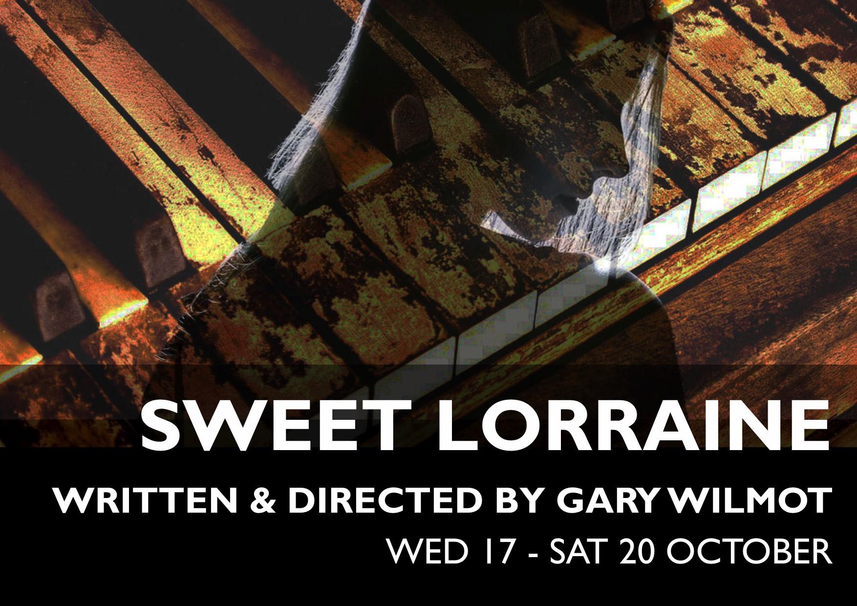 Sweet Lorraine - by Gary Wilmot