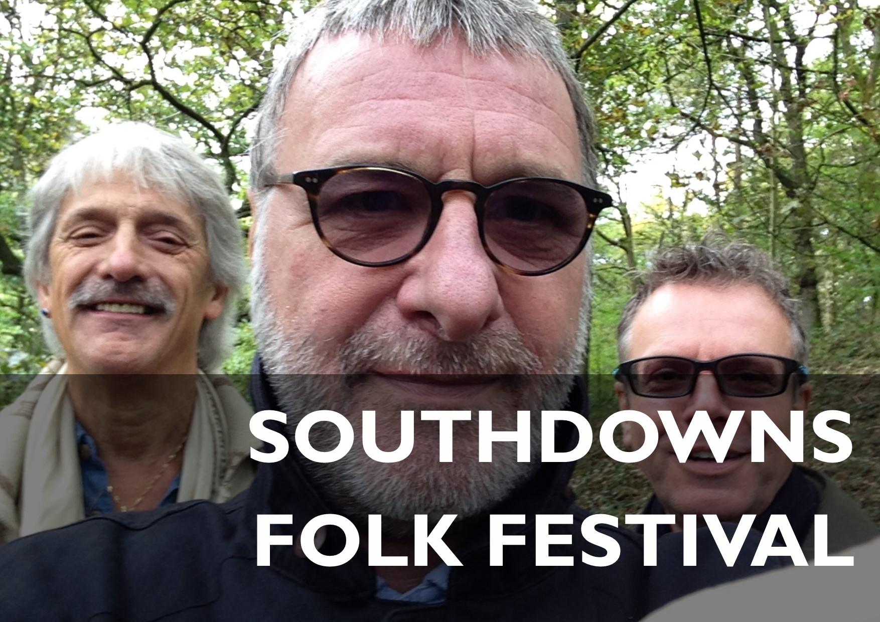 Southdowns Folk Festival