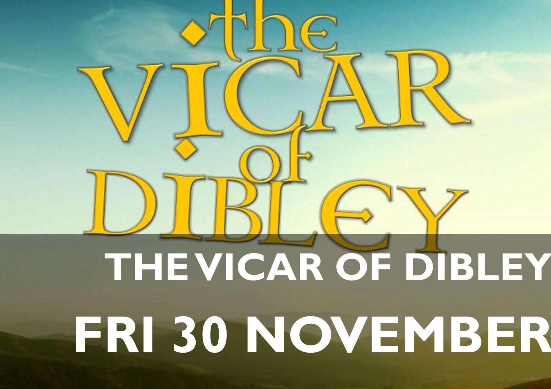 The Vicar of Dibley at Christmas
