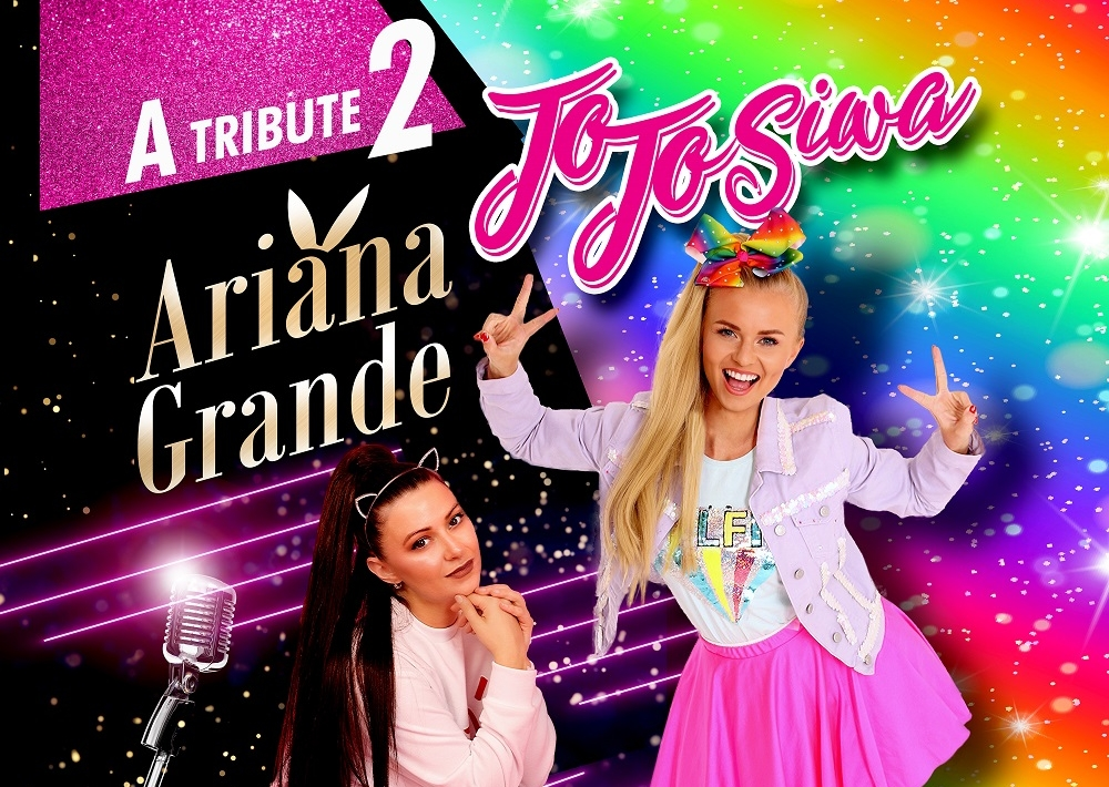 A Tribute to Ariana and JoJo – Regis Centre