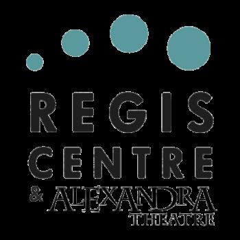 Regis Centre Logo